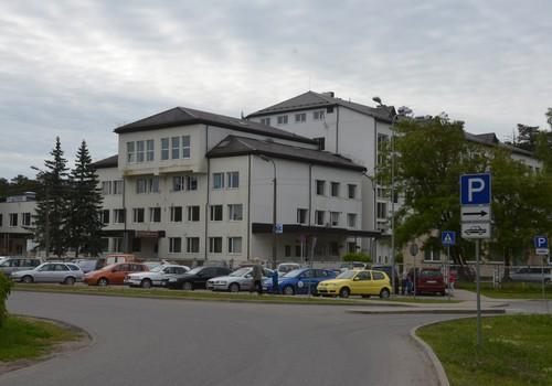 Atsauksmes par dzemdībām Jēkabpils reģionālajā slimnīcā