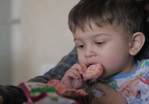 Vai augļus un ogas bērns var ēst neierobežotā daudzumā?
