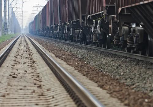 Drošība uz dzelzceļa