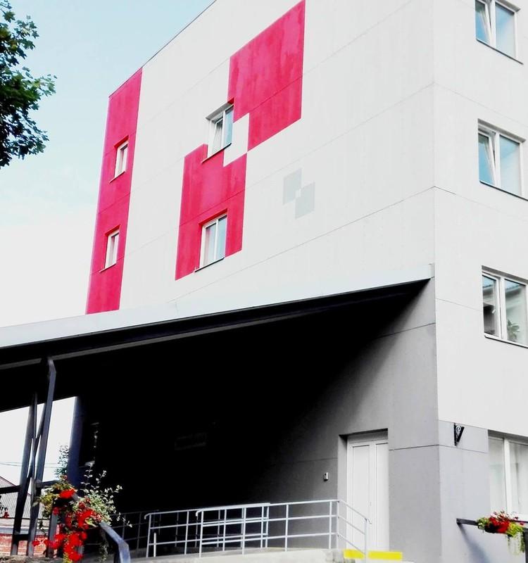 Atsauksmes par dzemdībām Preiļu slimnīcā