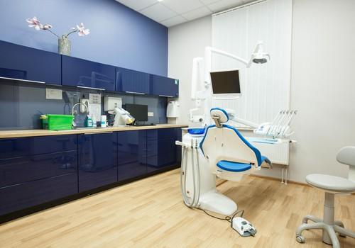 Tagad arī bērnu zobārste Zobārstniecības klīnikā Concordia