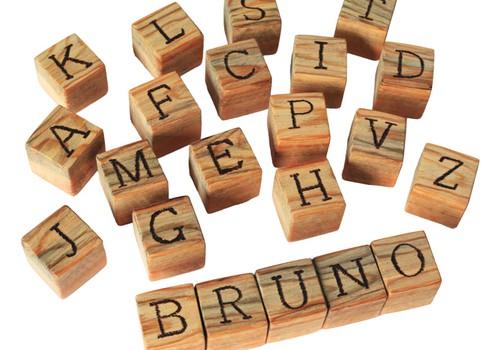 Mammu Bizness: Viss bērna attīstībai - Bruno Toys koka rotaļlietas