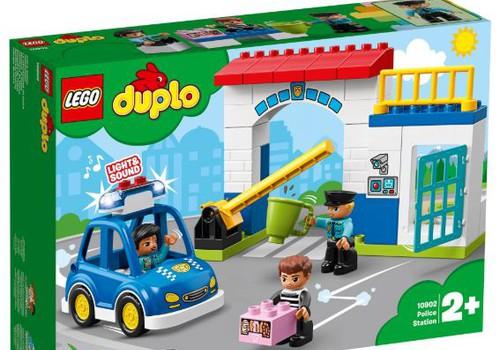 Kuri iegūst foršos Lego Duplo?