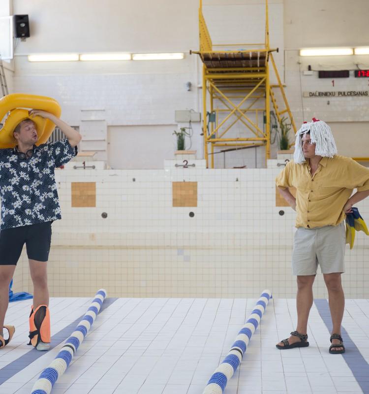 Valmieras vasaras teātra festivāls izsludina programmu