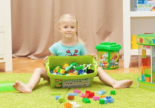 Rotaļlietu aptauja ir galā! Ieskaties rezultātos un uzzini, kurš tiek pie LEGO!