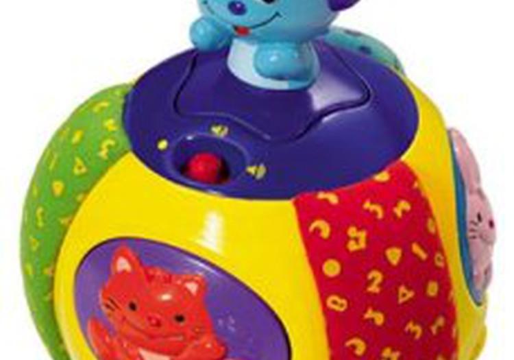 rotaļlietas bērniem