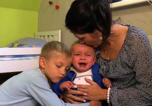 Manam bēbītim sāp vēders! HELP! Pediatres ieteikumi koliku gadījumā
