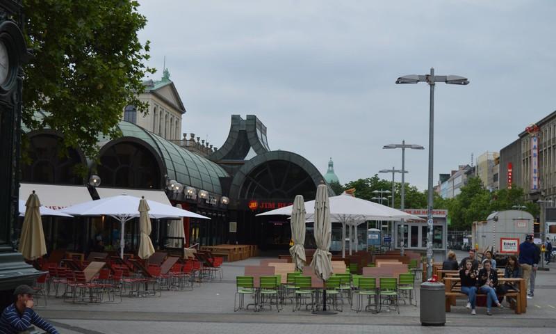 Neliels ieskats Hannoverē
