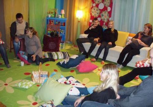 Māmiņu Kluba kursos pasniedz speciālisti no vadošajām dzemdību nodaļām!