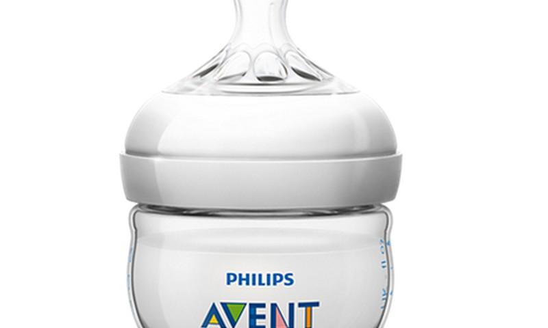 Aicinām pieteikties Philips AVENT Natural pudelītes testiem jaundzimušajiem!
