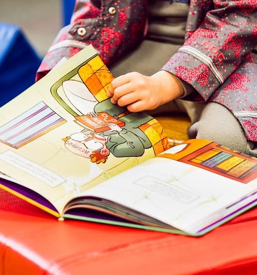 Kā iemācīt bērnam prasmi koncentrēties?