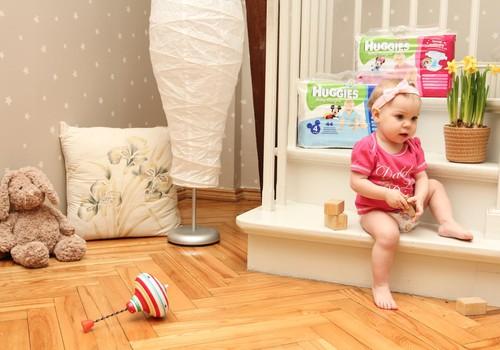 Vai mazās meitenes var izmantot bērnu dekoratīvo kosmētiku?