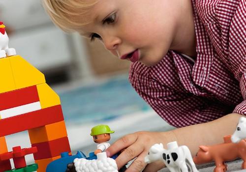 Piesaki bērnu filmēšanai 25.septembrī un saņem dāvanā LEGO Duplo!