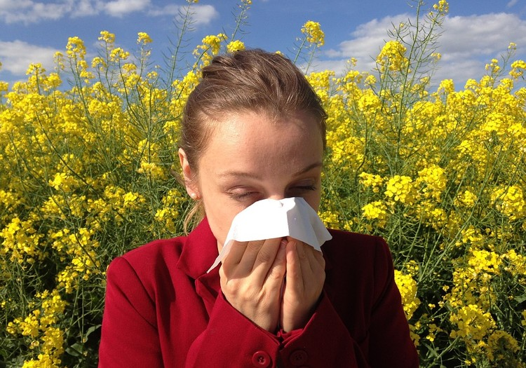 Pavasaris – alerģiju laiks. Vai vienmēr tūskas iemesls ir alerģija?