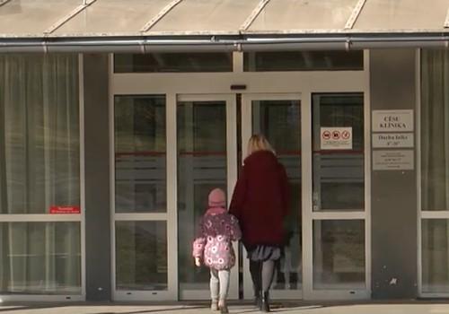 Video: Cēsu klīnikā top bērnu veselības centrs
