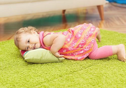 Palīdzi sava mazuļa imunitātei!