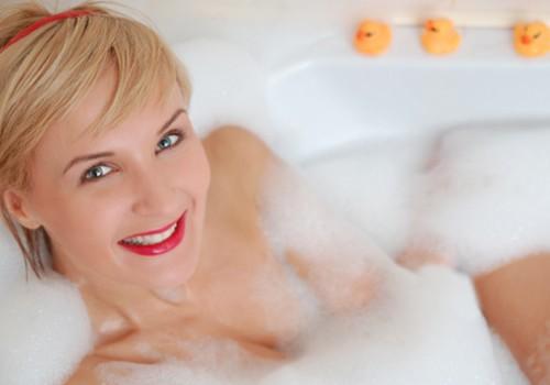 Atrodi laiku vannas priekiem!