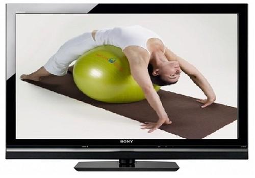 Kā televizors man palīdzēja atgūt formu