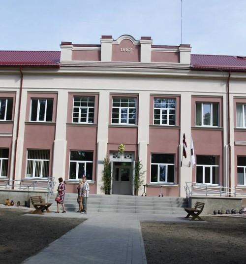 Atsauksmes par dzemdībām Balvu un Gulbenes slimnīcu apvienības Dzemdību nodaļā Balvos
