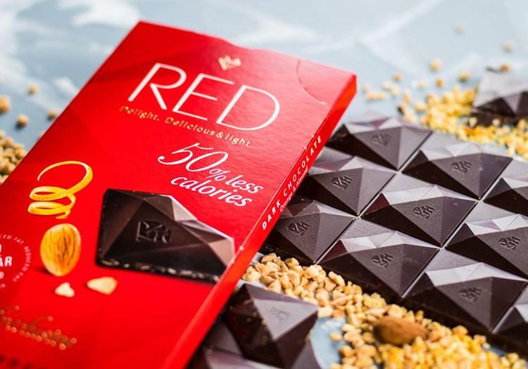6 iemesli, kāpēc palutināt sevi ar šokolādi