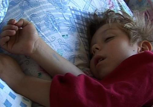 Svētdien raidījumā uzzini, kāpēc bērns slapina gultiņā?