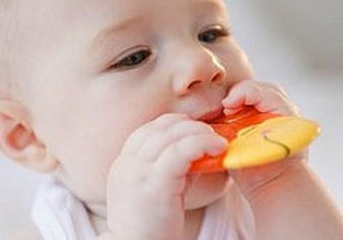 Cik ilgi var būt temperatūra, nākot zobiņiem?
