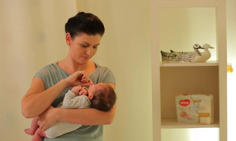 Mazuļa pūriņš. Sarūpējam jaundzimušajam nepieciešamo apģērbu