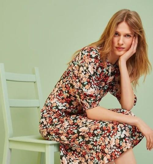 Plašāko britu apģērbu, aksesuāru un mājlietu preču zīmolu piedāvājumu meklē u/v Debenhams!