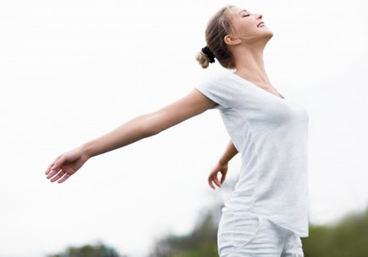 Kā uzlabot pašapziņu ar jogu