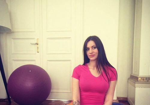 Topošo māmiņu joga MK: Esmu pilnīgā sajūsmā!