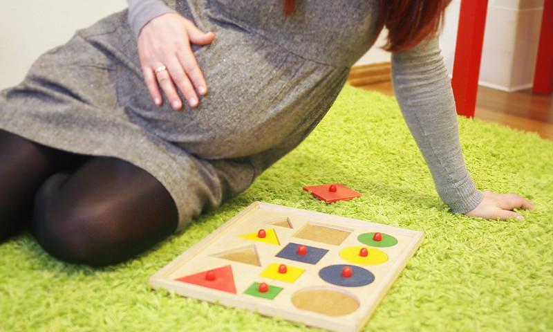 Vitamīnu trūkums vai pārdozēšana grūtniecības laikā