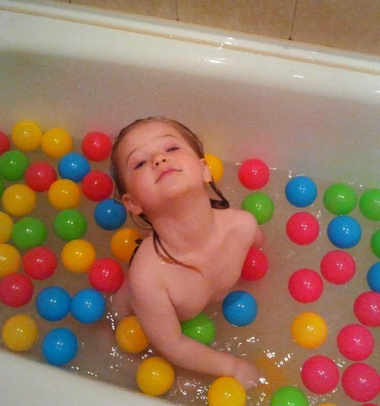 Kā es rūpējos par sava bērna higiēnu.