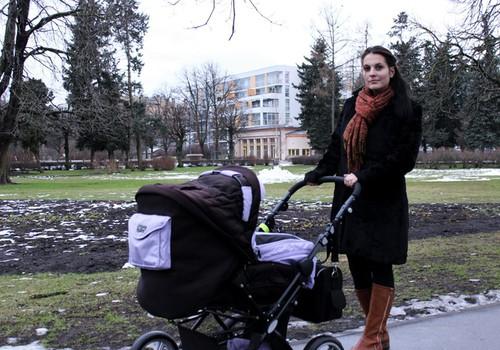 SABĪNES BLOGS: Jaunās māmiņas pēcdzemdību periods jeb - kā saglabāt veselību un skaistumu