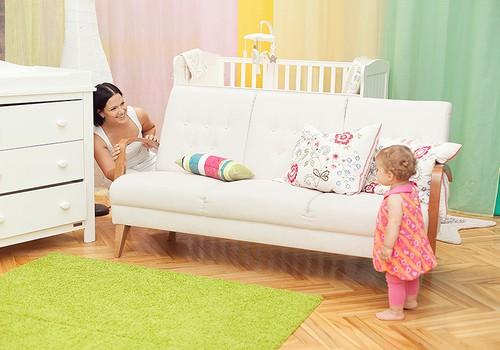 Četri mīti par bērnistabas iekārtošanu