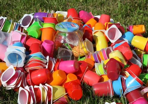 Cenšos samazināt ikdienas atkritumus. Nesanāk perfekti, bet es cenšos