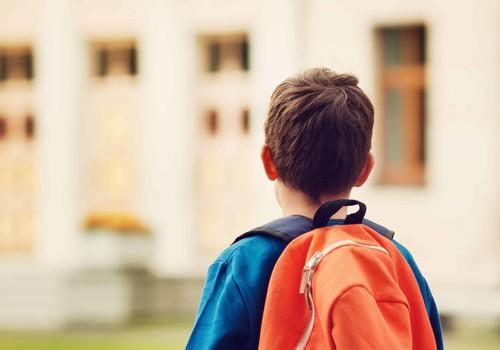 6 pasākumi lieliskam skolas gaitu sākumam