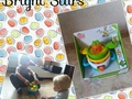 Produktu tests Bright Stars katliņi!