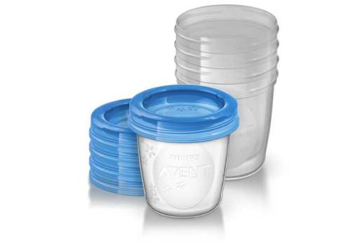 Droša krūts piena uzglabāšana: aicinām pieteikties Philips AVENT produktu testiem!