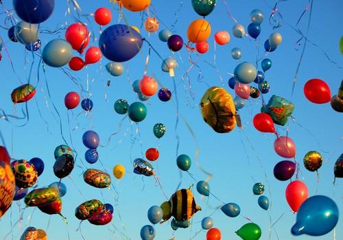 Dalies pieredzē: Kur organizēt bērna dzimšanas dienas ballīti?
