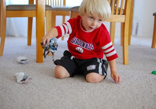 Rotaļlietas 30 līdz 36 mēnešus veciem bērniem