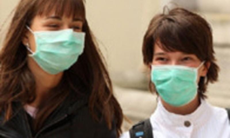 Diena: H1N1 uzliesmos novēloto vakcīnu dēļ
