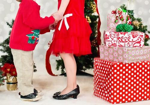Facebook KONKURSS: Parādi, kā Ziemassvētkos šogad ir sapucējusies Tava ģimene!