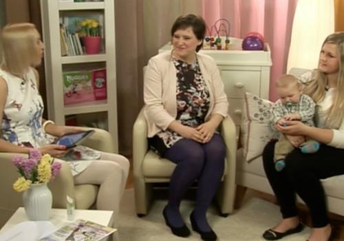 ONLINE TV saruna: smelies uztura speciālista ieteikumus slaidākam un tvirtākam ķermenim