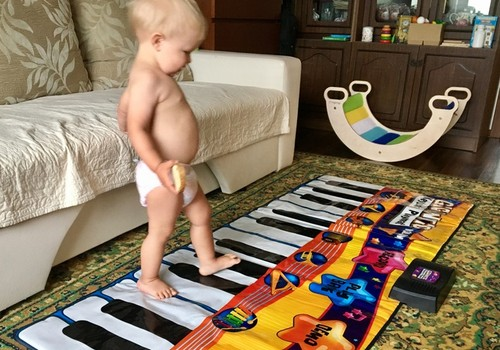 Elli un Itana piedzīvojumi: Jaunās rotaļas