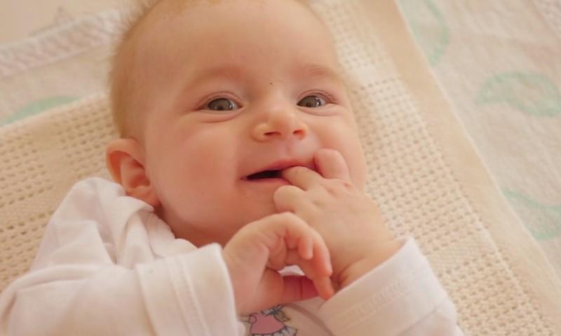 """Pediatre Liene Smane: """"Bērns var slimot līdz pat 12 reizēm gadā"""""""