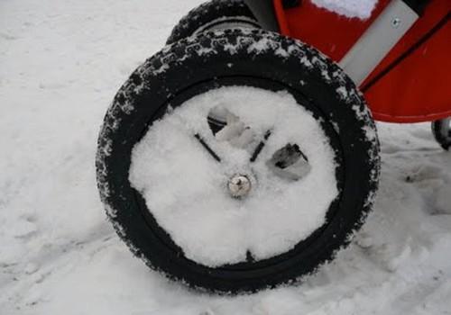 Vai dodaties pastaigās šajā sniegotajā un aukstajā laikā?