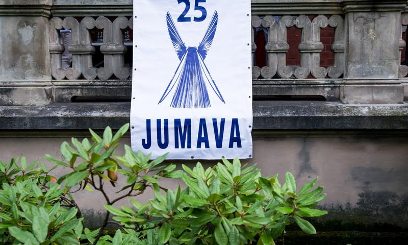 Apgāds Jumava nosvinējis 25 gadu pastāvēšanas jubileju!