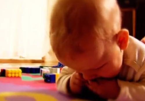 VIDEO: Kā palīdzēt, ja bērns aizrijies?
