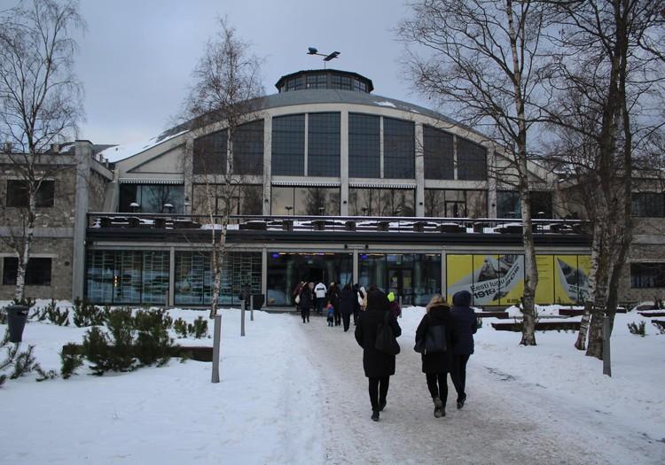 Muzejs kuru noteikti jāapmeklē- Tallinas Jūras muzejs