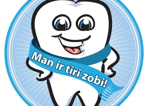 Skaties ONLINE TV tiešraidi no BĒRNUDĀRZA par bērnu zobu higiēnu